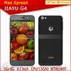 "Quad Core JIAYU G4 4.7"" HD Android 4.1 13MP Camera MTK6589 smart mobile phone"