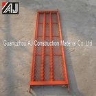 Welded mesh scaffolding walk board used for frame(FACTORY)