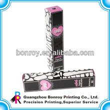 Custom Cigarette Packing Paper Box