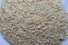dehydrated pure white garlic granule