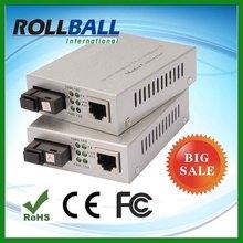 big sell single fiber 10/100/1000M fiber optic networking