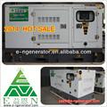 Grupo electrógeno de precio de venta al por mayor!! 12kw/15kva generador eléctrico del motor yanmar