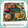 custom book printing/printed book/instruction printing booklet