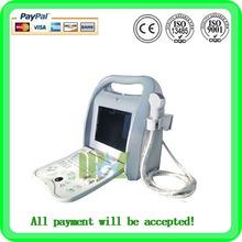 MSLVU05K Full digital veterinary used portable ultrasound scanner /Cattle ultrasound equipment