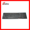2.4G Mini Wireless Backlit Keyboard with Touchpad for Smart TV H118