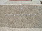 Chinese G682 yellow granite kitchen worktop