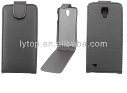 Flip Leather Case for Samsung Galaxy S4 Active i9295