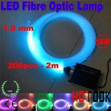 spotlight fiber optic light