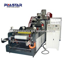 2014 high quality manual pallet stretch wrapping machine Aoxiang stable and reliable performance
