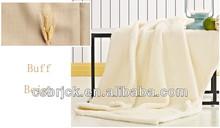 buff beige coral fleece alpaca toys fabric