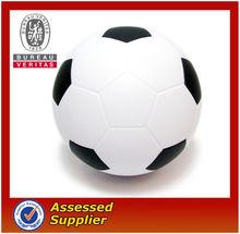 custom brand PU stress ball