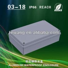 Electrical Waterproof Distribution Box