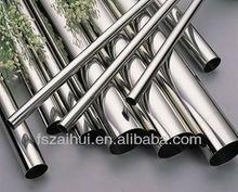 Industria de 316 tubos de acero inoxidable