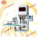 Maïs./riz./d'emballage de blé machine  matériau granulaire/urée emballage machine