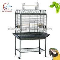 quality assurance metal artificial bird cage