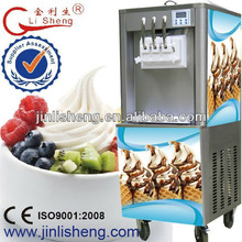 Jin Li Sheng BQ322 Commercial Grade Ice Cream Machine