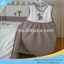 organic cotton baby sleeping bags
