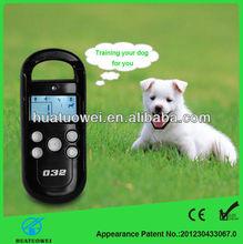 dog remote control training aid