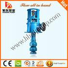diesel engine deep well vertical turbine pump