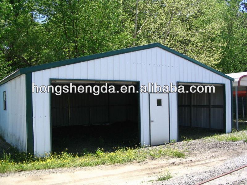 Prefabrik mod ler garaj metal garaj kitleri garaj tasar m Mobile home garage kits