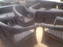 Chisamu corner couch