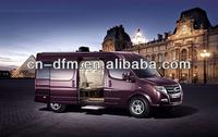 LHD Dongfeng MPV/Mini bus