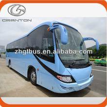 fabulous shape luxury inter city bus price