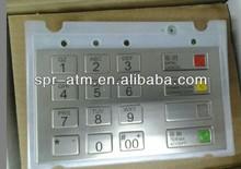 ATM parts 1750159341 EPP V6 Keyboard wincor