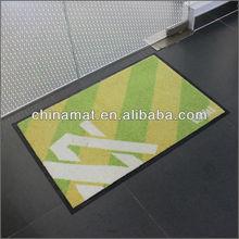 Branded Printed Flooring Mat