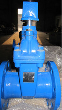 DIN3352 non rising stem gate valve