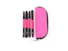 makeup airbrush foundation,4pcs double sides makeup brush