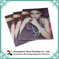 tarjetas postales personalizados de impresión de libros