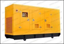 Cummins Generator UC350E