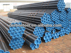 API5L/ASTM 106 seamless carbon steel pipe A106B hs code