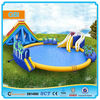 Hot sale inflatable water parks from guangzhou