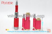 2014 unique foldable e cig mod R80 idears/R80 electronic cigarette