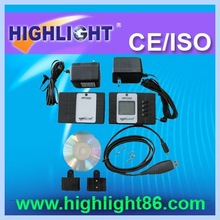 Electronic counter/Visitor counter Highlight HPC002 for markets