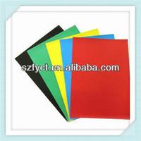 Customized Flexible Magnetic Fridge Magnet Paper