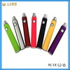 Green LED light electronic cigarette evod battery evod II