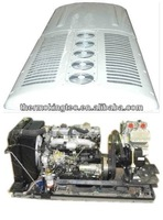 37KW Roof Top Power Pack Bus Air Conditioner Manufacturer