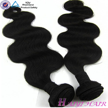 2014 New Arrival Clip-On Human Hair Bang