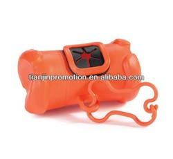 Different kinds dog waste bag holder wholesale