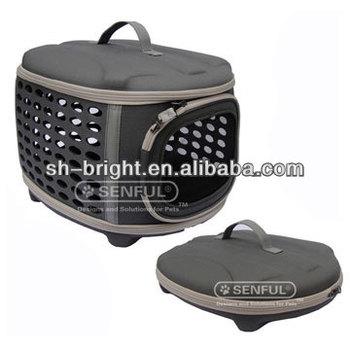Luxury Foldable Dog Carrier
