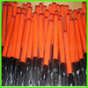 plastic durable traffic safety batons