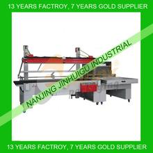 Semi-automatic/manual shrink film cutting machine/ L type sealing machine/L sealer