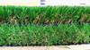 Nature 4 tone color landscaping fake carpet turf grass