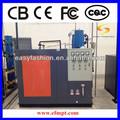 el amoníaco líquido se descomponen en gas nitrógeno y el hidrógeno del gas para equipos de la metalurgia