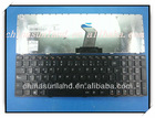 NEW Turkish laptop Keyboard for IBM LENOVO G575 G570 V570 V570C V575 Z570 Z575 B570 B570A B570G B575 TR laptop keyboard