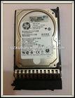 For HP 300GB 6G 10K 2.5 DP SAS 507127-b21 Gen7 Server HDD