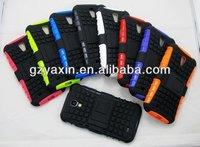 smart flip cover case for samsung galaxy grand duo,high quality battery case for samsung galaxy s4